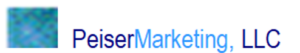 Peiser Marketing, LLC LOGO